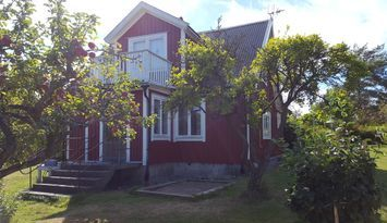 Family friendy cottage, Sturkö