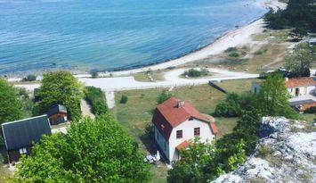 Sommarsemester Ireviken på Gotland