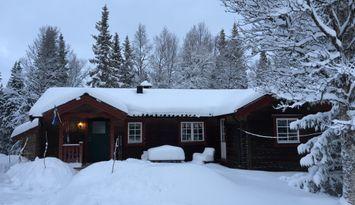 Fjällstuga i Trillevallen,  Åre kommun