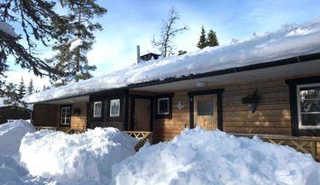 Knippstigen 23 Östra Tandådalen Sälen