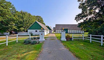 Välkommen till Björkhamra gård, Höganäs kommun