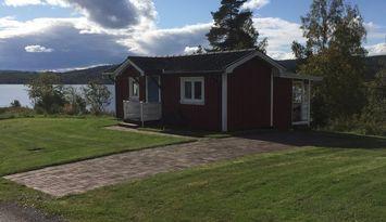 Ferienhaus zu vermieten in Sunne - Fryken
