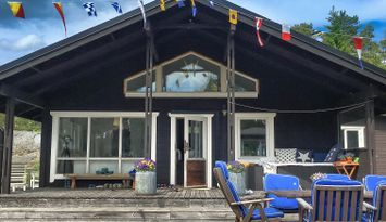 Fabulous house in the Stockholm archipelago,Värmdö