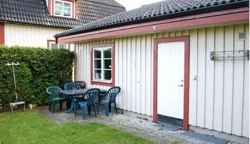 Cabin in Mörrum
