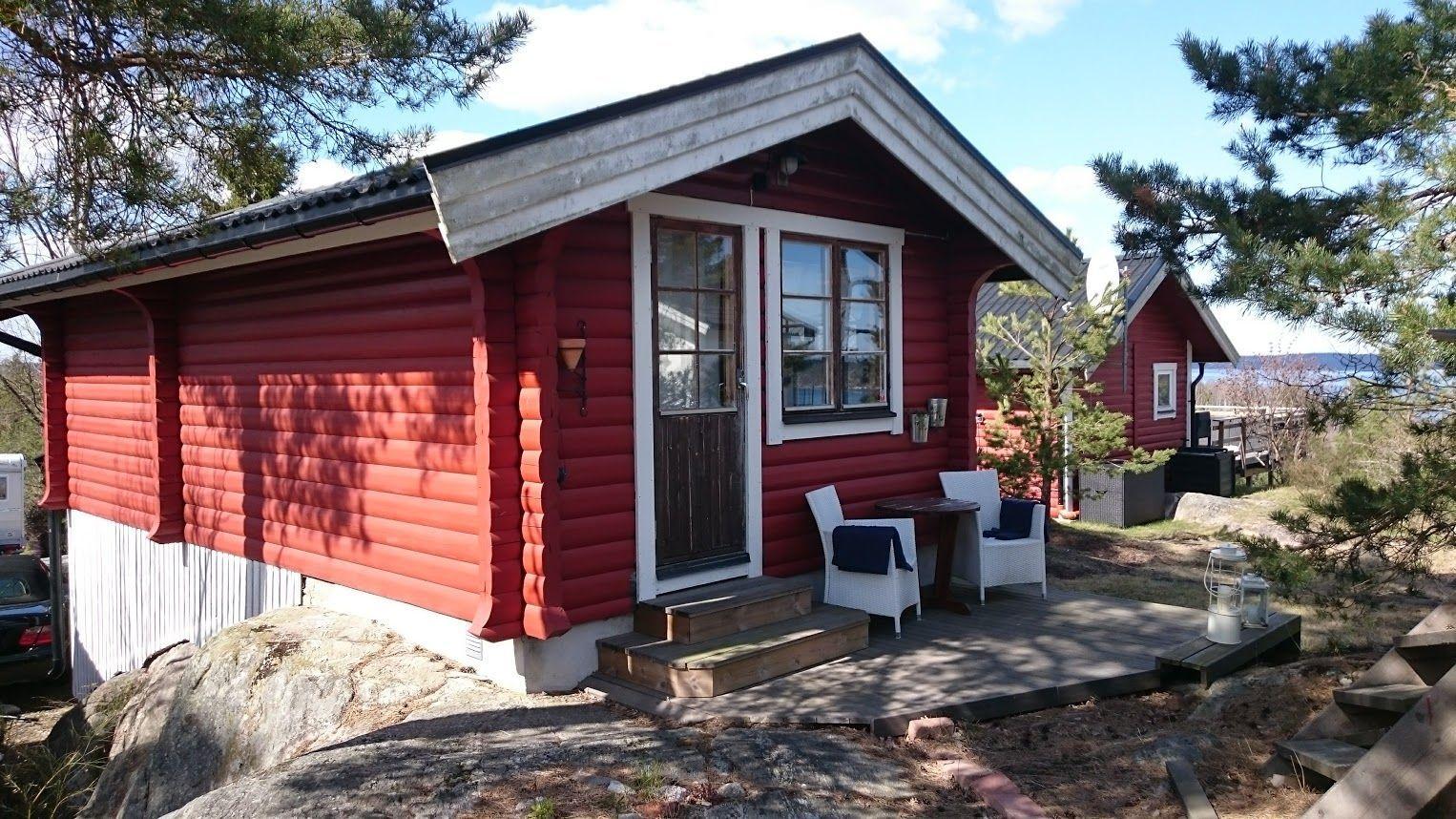 fritidshus uthyres stockholm