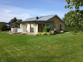 Seaside Vacation gotland - 4 + 2 beds in Västergarn, Tofta - Gotlands län