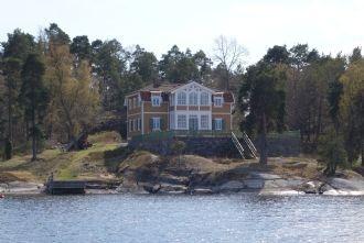 hyra stuga stockholms skärgård