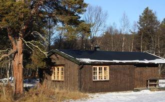 Cabin rental at Bruksvallarna, Härjedalen