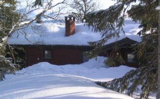 Cottage in Trillevallen Åre