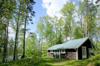 Waldgrundstück ferienhaus hässleholm skåne mieten ferienhaus mit waldgrundstück