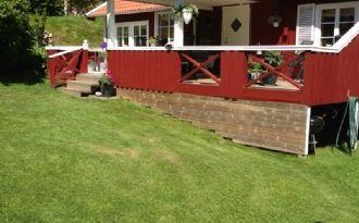 Summerhouse Sotenäs Bohuslän