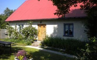 Fritidshus i Vallstena