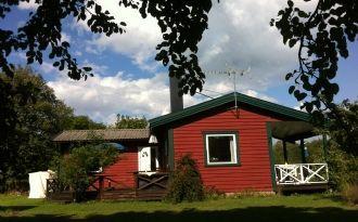Summer cottage close to Ölands alvar