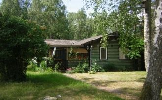 Naturskönt hus i Båstad - Nära hav och hamn
