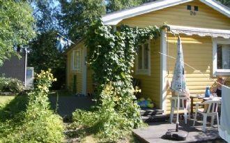 Summer house in Angelholm