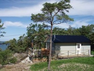 Great sea view at Snäck - 4 + 2 beds in Visby, Snäck, Gotland - Gotlands län