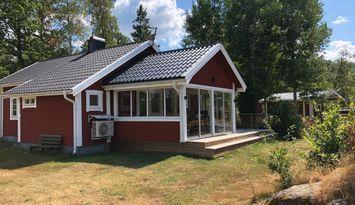Sommarstuga Liatorp/Bölsnäs/Möckeln