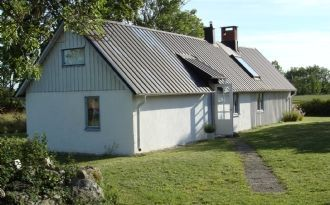 Countryside hide-away in north Gotland