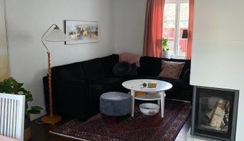 Villa i centrala Visby