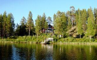 Lapplands Pärla i Arvidsjaur