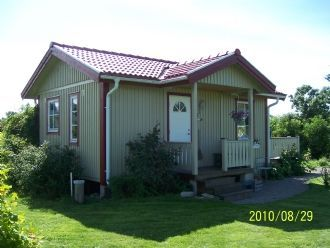 Wonderful Holiday House in Byxelkrok, North Öland - 4 bedden in Byxelkrok, Löttorp, Borgholm - Kalmar län