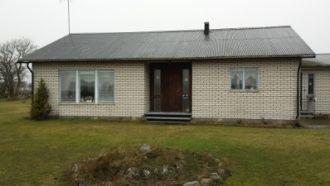Villa i Sandby-Löttorp