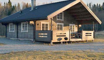 Lakewiew Cottage Stenbäcken