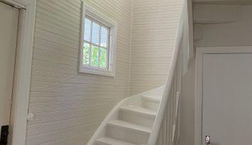 Vacker villa i Ystad Sandskog