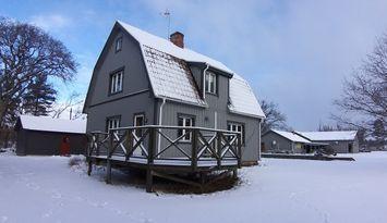 Hus på Öland Ferieboende