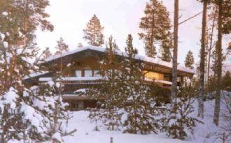 8 pers Stuga i Funäsdalen/Ljusnedal, 90 m2