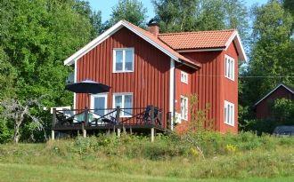 Underbar semester i Värmland Glava Glasbruk