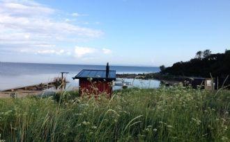 Ferienhaus in Tylösand Swerige