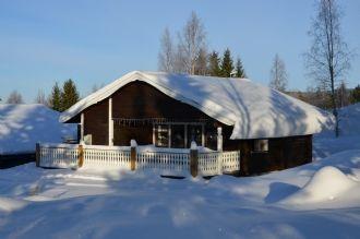 Cabin 8 beds in Kläppen, Ski-in/Ski-out - 8 + 2 beds in Kläppen, Sälen - Dalarnas län