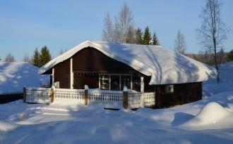 Cabin 8 beds in Kläppen, Ski-in/Ski-out