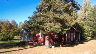 Vacation home with great location for rent - 6 beds in Bergvik, Söderhamn