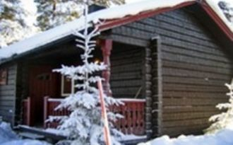 Flockstigen 5 -Lilla Stugan -Ö.Gusjösätern