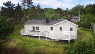 Holiday home on the west coast of Sweden
