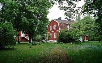 Fint boende i Tingstäde, centralt på Gotland