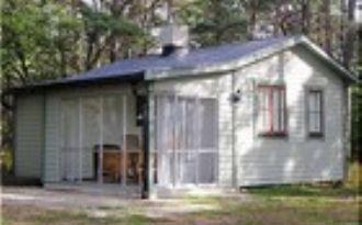 Cottages auf Lullyhill