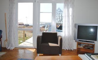Sea wiew in Blekinge, south Sweden