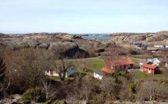 Rymlig soligt hus med gångavstånd till havet