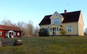 Välkomna till Steningaryd