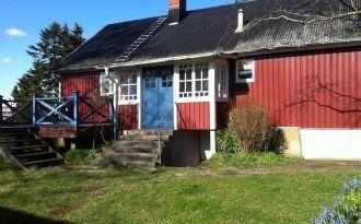 Stuga Södra Öland