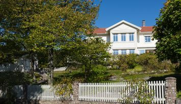 Wonderful archipelago villa 200m from  the beach