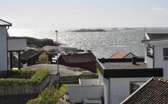 Lägenhet m strålande havsutsikt