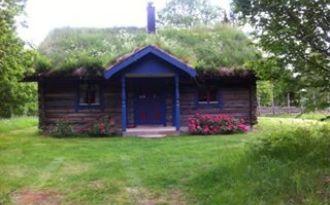 Ferienhaus nur 25 Km von Astrid Lindgrens Welt ent