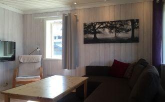 Lägenhet i Idre Fjäll, Söderbyn