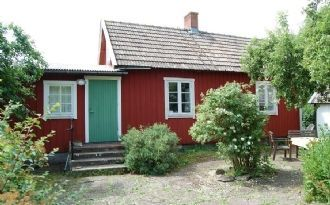 Summer-house on Baltic island of Öland