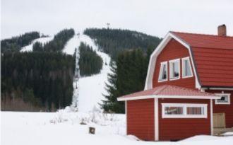 Bo granne med Romme Alpin