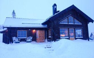 Ski Storhogna
